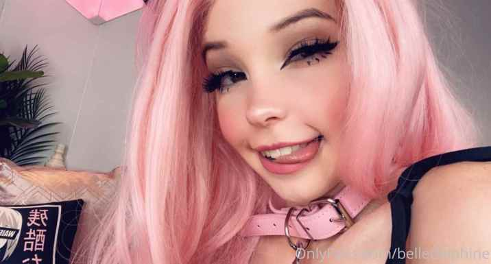 Belle Delphine Dildo Fuck Video From Her Private Only Fans
